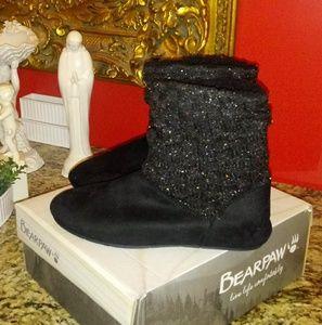 BearPaw Natoma Boots